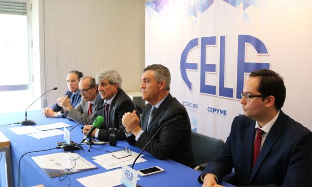 La Fele facilita la inserción laboral de recién titulados gracias al programa de prácticas desarrollado junto a la Universidad de León