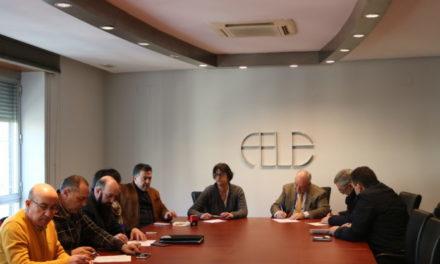 Firmado el nuevo convenio colectivo de la industria y comercio de la vid con un incremento salarial del 6%