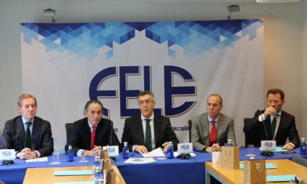 Fele reclama consenso político y social, vertebración territorial o reformas estructurales para luchar contra el aislamiento e impulsar el desarrollo económico de León