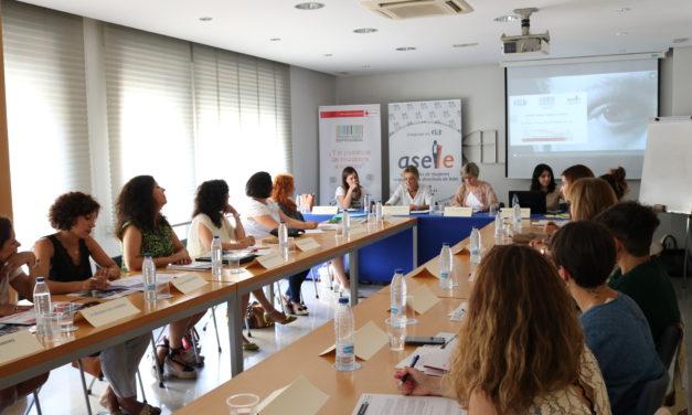 ASELE y Cruz Roja colaboran en favor de la conciliación en el mercado laboral