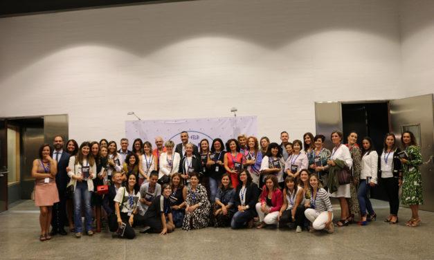 Éxito de participación en el primer acto público de Asele sobre comunicación y liderazgo