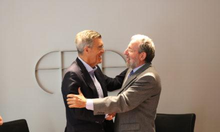 La Asociación Provincial de Autoescuelas de León se integra en Fele para aumentar la representatividad del sector