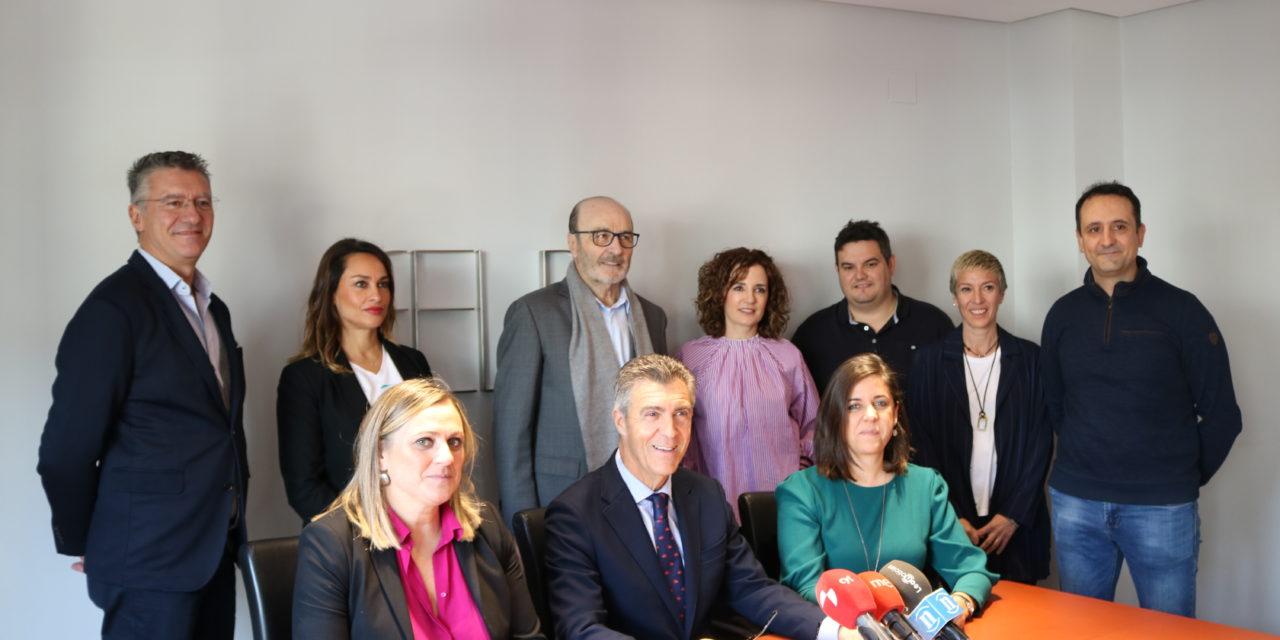 Fele reconoce ocho proyectos empresariales de éxito en la provincia con la distinción Mención Especial
