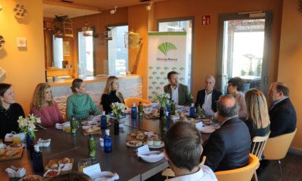 Fele y Unicaja Banco analizan la transmisión patrimonial en la empresa